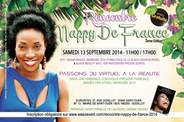 Nappy De France 2014